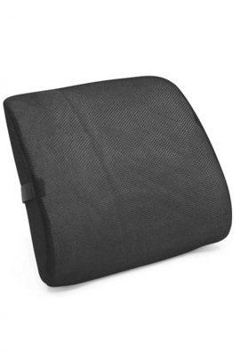Ανατομικό Yποστήριγμα Μέσης Deluxe Lumbar Cushion
