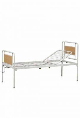 Νοσοκομειακό Κρεβάτι Μονόσπαστο