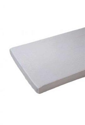 Κάλυμμα Στρώματος Πλαστικό Διπλό Behrend 140 x 200 Cm