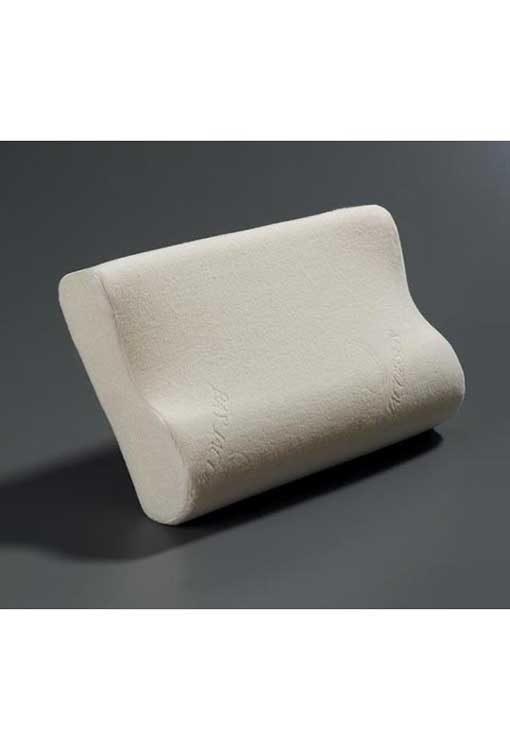 Ανατομικό Μαξιλάρι Αυχένος Viscoflex Memory Foam