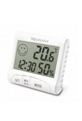 Ψηφιακό Θερμόμετρο Υγρόμετρο Χώρου HG 100