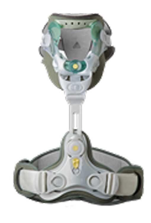 Αυχενοθωρακικός Νάρθηκας Vista Cto4