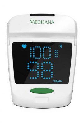 Οξύμετρο Medisana