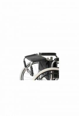 Αναπηρικό Αμαξίδιο Bariatric Steel