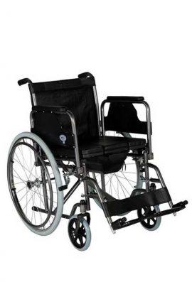 Αναπηρικό Αμαξίδιο Με Δοχείο Ι