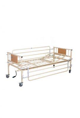 Κρεβάτι Χειροκίνητο Μονόσπαστο