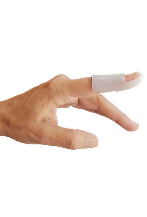 Νάρθηκας Πλαστικός Mallet Finger
