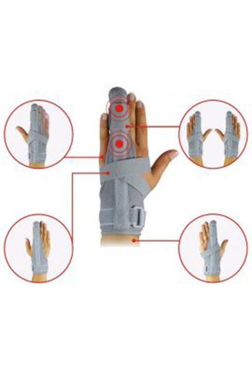 Νάρθηκας δακτύλου Finger Splint