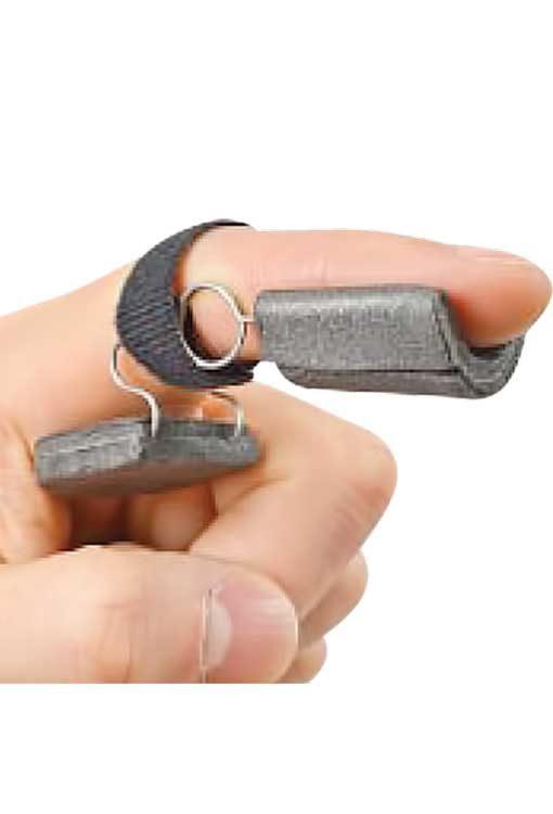 Νάρθηκας Ανάπαυσης Δακτύλου Single Armchair