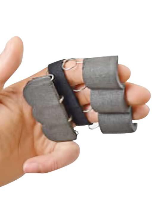 Νάρθηκας Δακτύλου Δυναμικός Triple Armchair