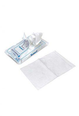 Γάντια Πλυσίματος Ασθενών Romed Aqua hands