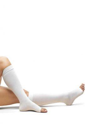 Κάλτσες Κάτω Γόνατος Anti-Embolism 18-24 mmHg