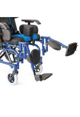 Αναπηρικό Αμαξίδιο Aλουμινίου Τετραπληγίας Vita 09-2-096