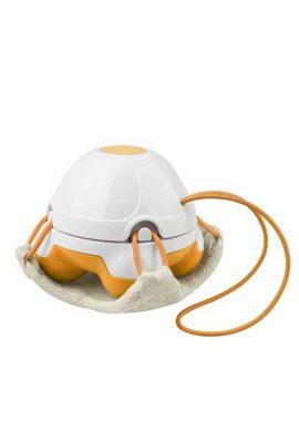 Aδιάβροχη Συσκευή Μασάζ Χειρός Κατασκευασμένη Από Φυσική Λούφα HM 840 Medisana®