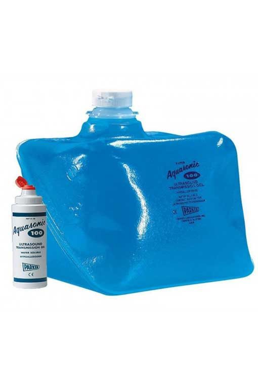 Gel Υπερήχων Aquasonic Gel Parker USA - 5000ml