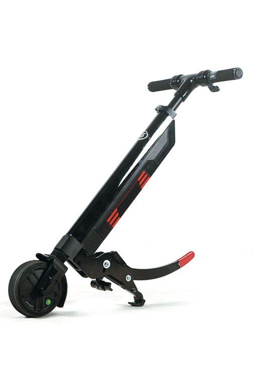 Wheelchair Trailer Q5 Τρέιλερ Αμαξιδίου Vita 09-2-177