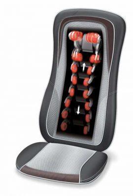 Κάθισμα Μασάζ Πλάτης-Αυχένα Beurer MG 300 Beurer®