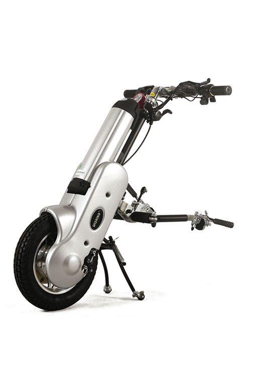 Wheelchair Trailer Q1-12