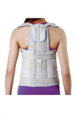 Νάρθηκας Κορμού Spine Support