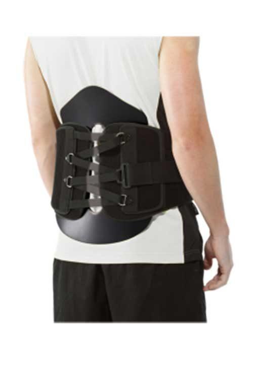 Νάρθηκας Οσφυικός Chairback Support