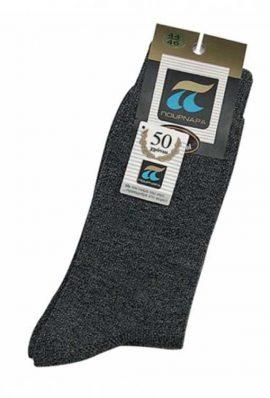 Κάλτσες Βαθμιαίας Συμπίεσης Πουρνάρας 18mmHg