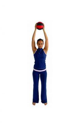 Medicine Ball Mambo Max