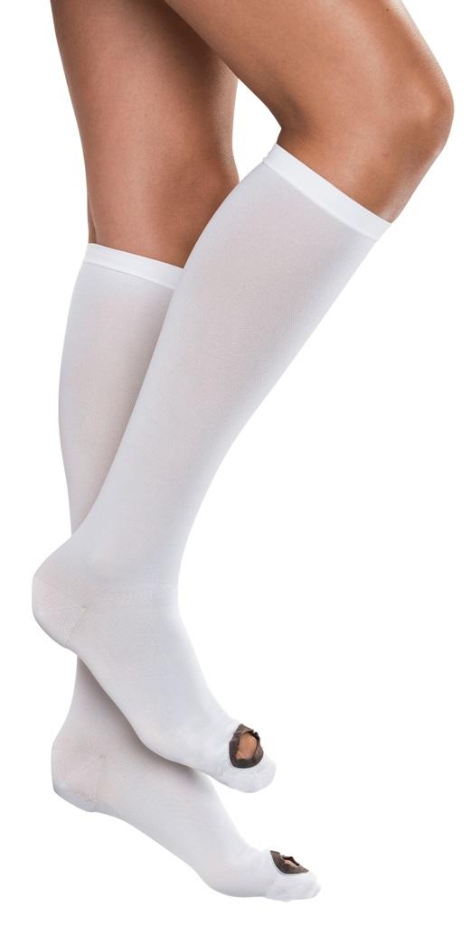 Κάλτσες Αντιεμβολικές Αντιθρομβωτικές Διαβαθμισμένης Συμπίεσης Sigvaris  Thrombo-X Κάτω Γόνατος 4d2a4015774