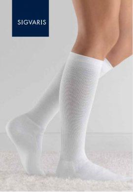 Κάλτσες Διαβαθμισμένης Συμπίεσης Για Διαβητικούς Sigvaris Diabetic