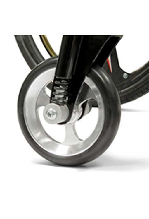 Αναπηρικό Αμαξίδιο Αλουμινίου V-Active
