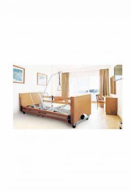Ηλεκτρικό Κρεβάτι Ξύλινο BeFree C5