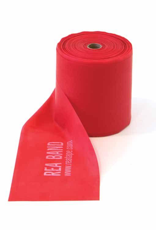 Λάστιχο Γυμναστικής Ενδυνάμωσης Rea Elastic Band Standard